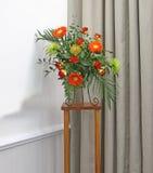 Gerbera Kwiaty Kiść Zdjęcia Stock