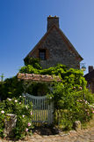 Gerberoy village 2 Stock Photography