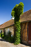 Gerberoy village Royalty Free Stock Image