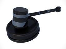 Gerechtigkeit Lizenzfreie Stockfotos