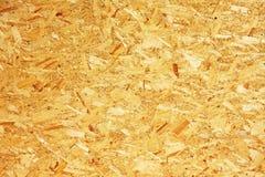 Gerecycleerd hout Stock Foto
