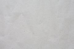 Gerecycleerde document textuur. Royalty-vrije Stock Afbeelding