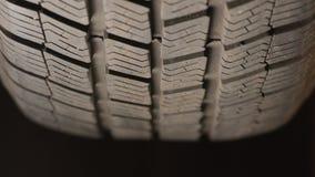 Gerencio do pneumático do carro, retardando filme