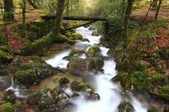 Geres landscape Stock Images
