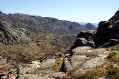 geres nacional parque peneda Obrazy Royalty Free