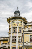 Gergely Csiky Theatre in Kaposvar Stock Images