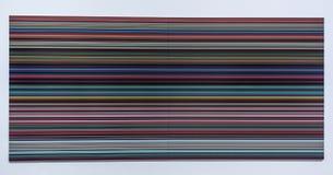 Gerhard Richter, né 1932, l'Allemagne Photo libre de droits