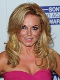 Geri Halliwell Stock Photo