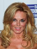Geri Halliwell Stock Photography