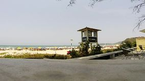 Geribá Búzios Beach Stock Photo