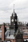 Gericht des Richters, York, Großbritannien Lizenzfreies Stockfoto