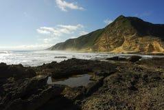 Gerickes Point, Swartvlei Beach, Sedgefield, Garden Route Stock Photos