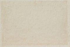 Gerimpelde (document) textuur Royalty-vrije Stock Foto