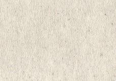 Gerimpelde (document) textuur Royalty-vrije Stock Afbeeldingen