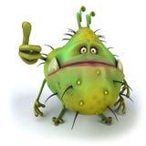 Germ Stock Photography