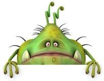 Germ Royalty Free Stock Photos