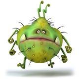 Germ Royalty Free Stock Photo