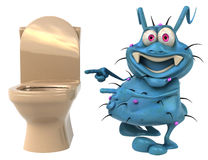 Germ Stock Image