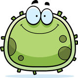 Germ Microbe Smiling Royalty Free Stock Photos
