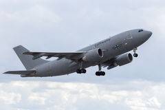 German Air Force Airbus A310-300 MRTT Royalty Free Stock Image