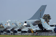 German Air Force Stock Photo