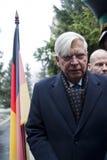 German Ambassador Stock Photo