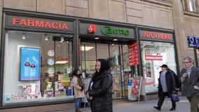 German apotheke farmacia Hamburg