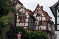 German architecture Stock Photos
