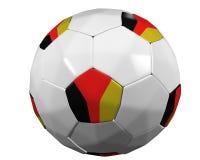 German ball Stock Photos