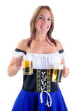 German Beer Stock Photo