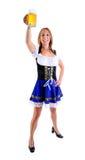 German Beer Royalty Free Stock Images