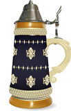 German beer stein Stock Photos