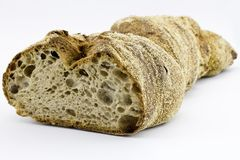 German bread Royalty Free Stock Photo