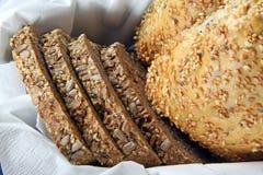 German Bread Royalty Free Stock Image