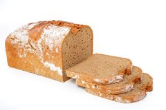 German bread Royalty Free Stock Images