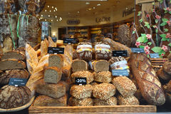 German bread Royalty Free Stock Photos