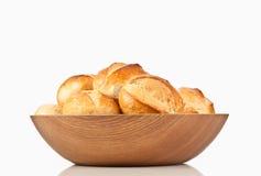 German bread rolls bun Royalty Free Stock Photos
