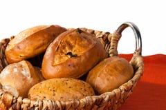 German Bread Rolls Stock Photography