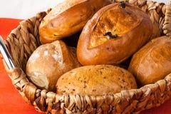 German Bread Rolls Royalty Free Stock Photography