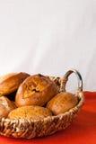 German Bread Rolls Stock Image