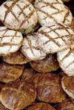 German breads Royalty Free Stock Image