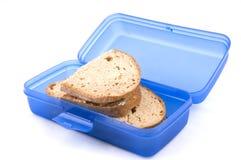 German breakfast bread Stock Photo