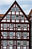 German building Royalty Free Stock Photo