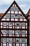 German building royalty free stock photo