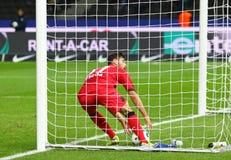 Free German Bundesliga Game Hertha BSC V Bayer Leverkusen In Berlin Royalty Free Stock Images - 183254999