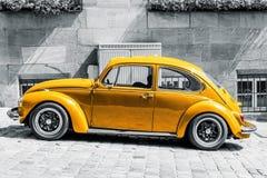German car. An image of a nice german car stock photos