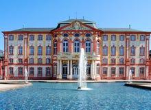 German castle Royalty Free Stock Photo