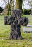 German cemetery friedhof in flanders fields menen belgium stock photography