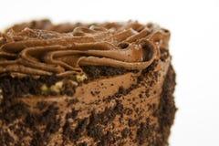 German Chocolate Cake Royalty Free Stock Photo