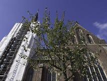 German church Royalty Free Stock Photography